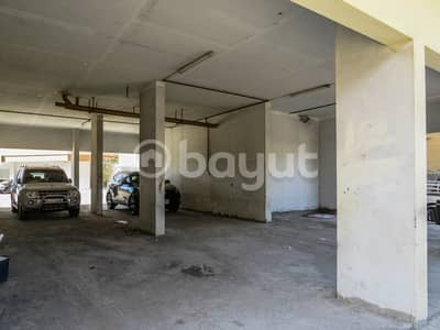 1 Bedroom Apartment for Rent in Al Hudaibah, Ras Al Khaimah - No Commission | Big 1 Bedroom | Closed Kitchen | Maintenance Free