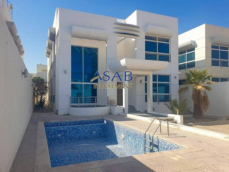 2 Exquisite All Master Bed Villa | Private Pool