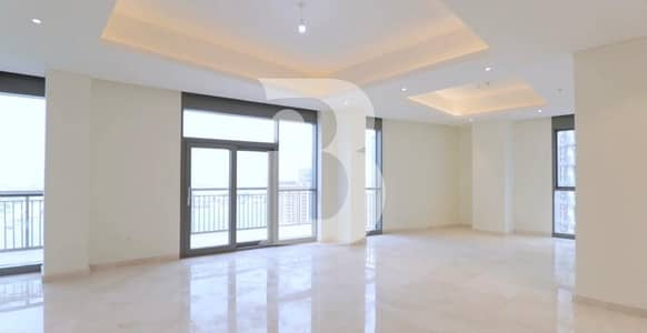 4 Bedroom Penthouse for Rent in The Lagoons, Dubai - View Of Water l Penthouse l 4 Bed+Maid's