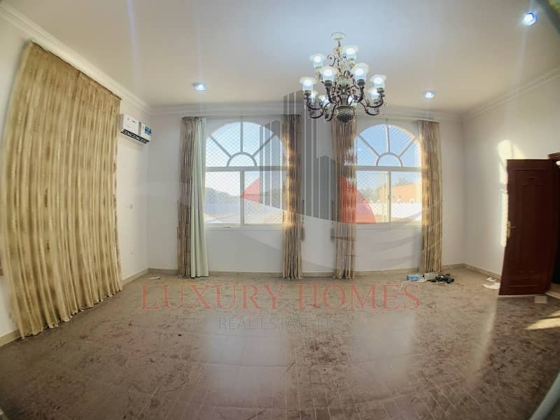 2 Compound Newley Renovated with Maid's Room