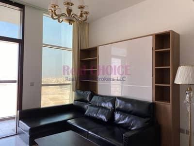 1 Bedroom Flat for Rent in Al Furjan, Dubai - Brand New 1 Bed | Close to Metro | Chiller Free