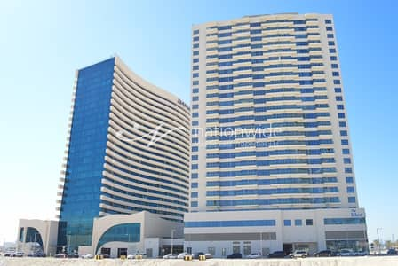 1 Bedroom Flat for Sale in Al Reem Island, Abu Dhabi - Good Deal! Invest In This Fully-furnished Unit
