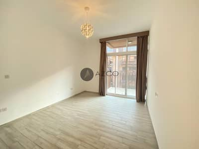 1 Bedroom Flat for Rent in Jumeirah Village Circle (JVC), Dubai - Luxurious 1BHK Plus Laundry | Fully Fitted Kitchen