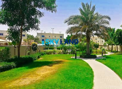 2 Bedroom Villa for Sale in Al Reef, Abu Dhabi - Hot Price ! 2Beds+Store w/ Private Garden