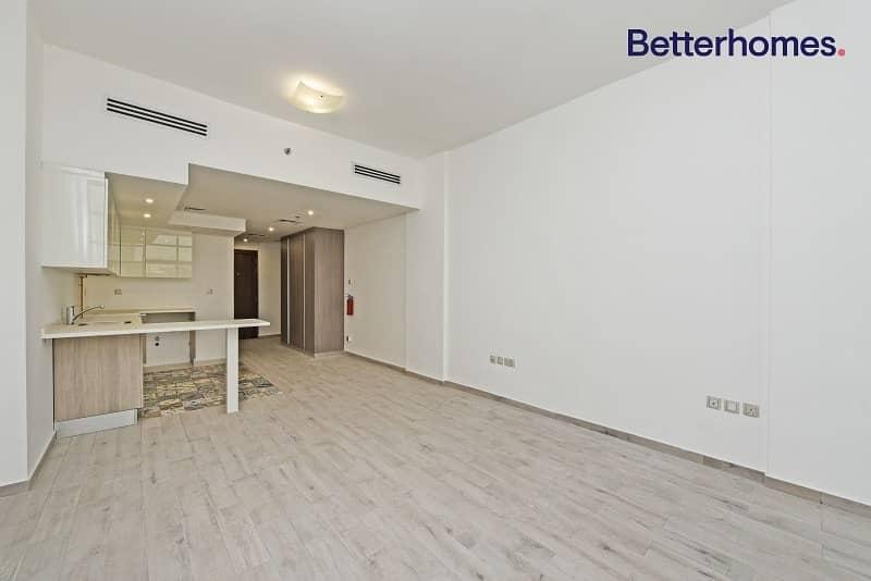 2 Unfurnished | Balcony | Large Layout | Mid Floor