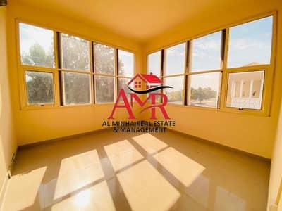 فلیٹ 2 غرفة نوم للايجار في المطارد، العین - Neat & Clean Flat   First Floor   Shaded Parking