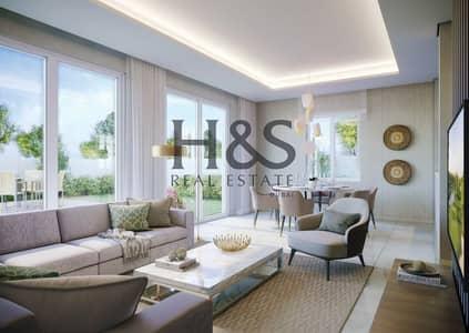 تاون هاوس 2 غرفة نوم للبيع في دبي لاند، دبي - Resale I Modern Design Townhouse I Amaranta