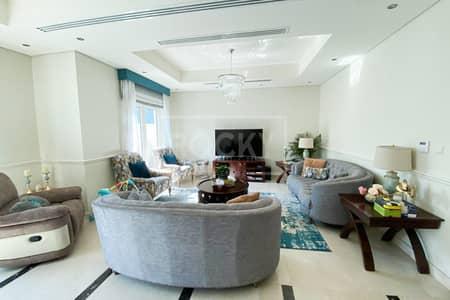 3 Bedroom Townhouse for Rent in Al Furjan, Dubai - Spacious 3 Bed | plus Maids | 2 Parking | Al furjan