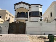 5 Bed Rooms Hall Majlis Villa Available For Rent In Ajman Price    75,000 Per Year    Al Jurf Ajman