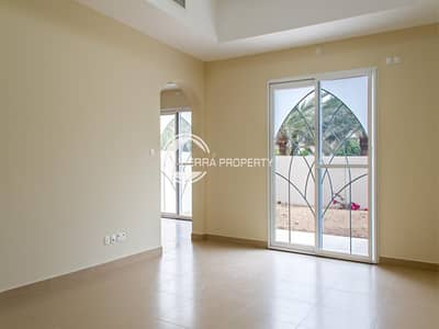 Two Months FREE I 3 BR + Maid + Study Close to Park