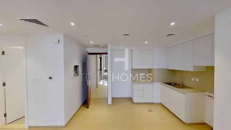 2 High Floor | Park View | Keys in Hand