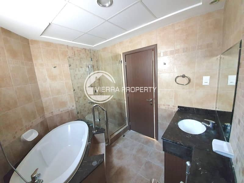 13 2 Months FREE I 3 BR + Maid + Study Close to Park