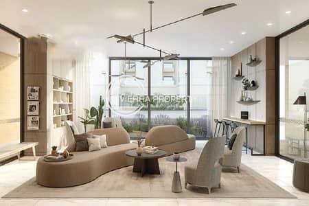 فلیٹ 1 غرفة نوم للبيع في مدينة محمد بن راشد، دبي - Luxury living |super location |Payment Plan