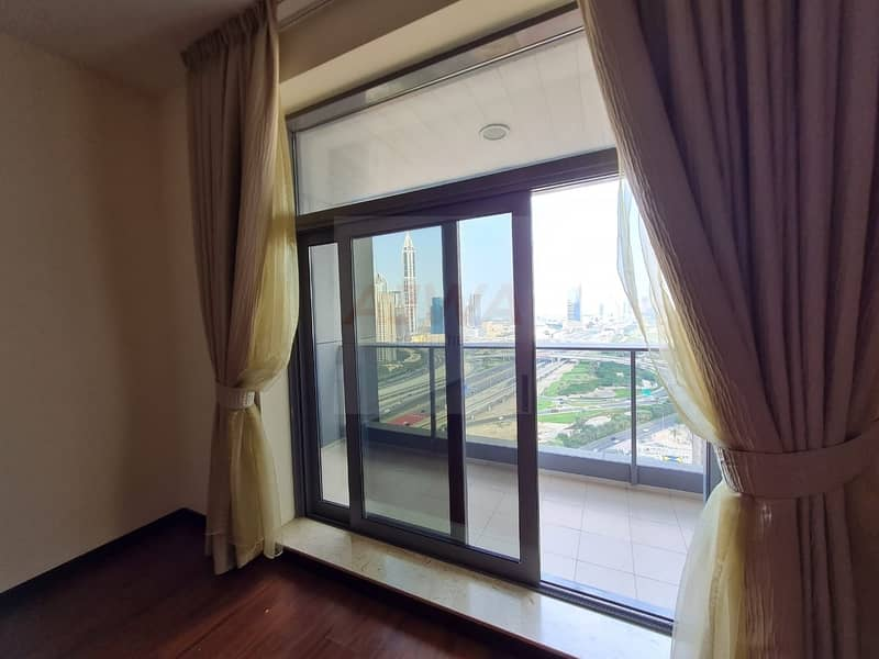 20 2BR + MAID | MID FLOOR  | READY TO MOVE IN