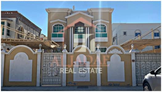 فیلا 5 غرف نوم للايجار في المويهات، عجمان - villa for rent in ajman - al mowihat -3