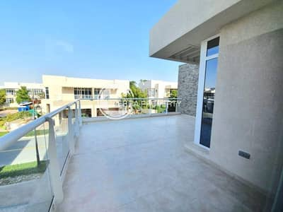 3 Bedroom Villa for Rent in Dubai Silicon Oasis, Dubai - FREE 2 Months | Townhouse 3 BR + Study + Maid
