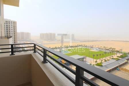 Park view|Double balcony|Keys in hand