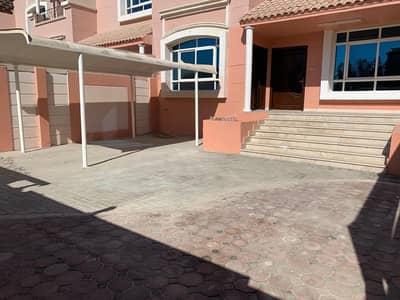 5 Bedroom Villa for Rent in Mohammed Bin Zayed City, Abu Dhabi - Lavish 5bhk Villa Covered Parking