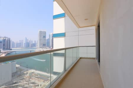 1 Bedroom Apartment for Rent in Business Bay, Dubai - Canal View | Bright And Spacious 1BR