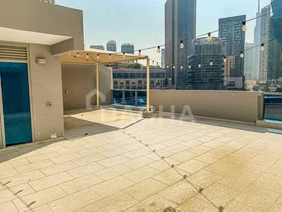 فیلا 3 غرف نوم للايجار في دبي مارينا، دبي - Amazing / / 3 Floor Villa / / Roof Top Terrace