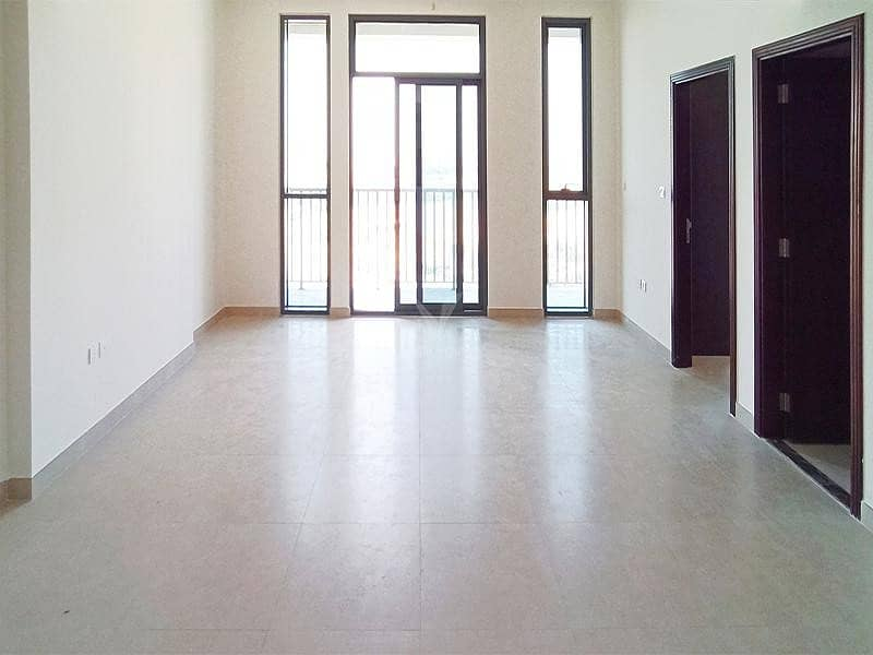 2 Vacant 2BR | Good Location and Quality