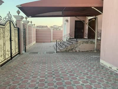 4 Bedroom Flat for Rent in Mohammed Bin Zayed City, Abu Dhabi - Outstanding 4bhk Separate Entrance Covered Parking