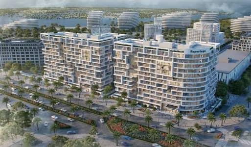 شقة 2 غرفة نوم للبيع في جزيرة ياس، أبوظبي - تملك  شقة غررفتين وصالة ب ياس دوبليكس ب ب 847 الف كاش