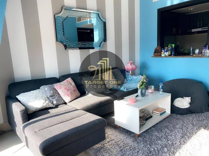 2 FULLY FURNISHED | BEST PRICE | HUGE BALCONY