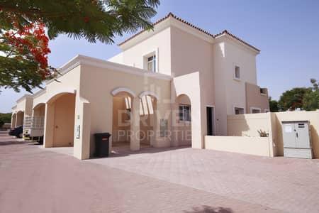 تاون هاوس 2 غرفة نوم للبيع في المرابع العربية، دبي - Upgraded 2Bed Townhouse | Prime Location