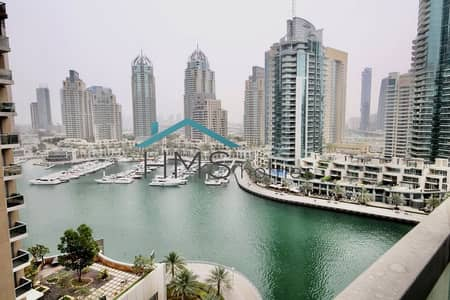 1 Bedroom Apartment for Sale in Dubai Marina, Dubai - Exclusive | Amazing Marina Views | Modern