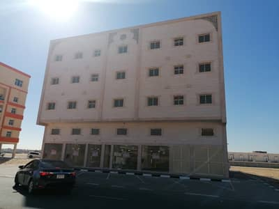 1 Bedroom Flat for Rent in Al Jurf, Ajman - apartment for rent  1 bedroom hall new building 1 month free in al jurf ajman