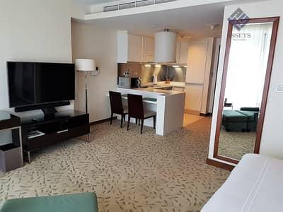1 Bedroom Flat for Rent in Downtown Dubai, Dubai - 1 BR | Luxury Living | Access to Dubai Mall