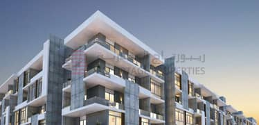 One of the best & cheapest Studio Apt for Sale in Rukan Tower, Dubai Land