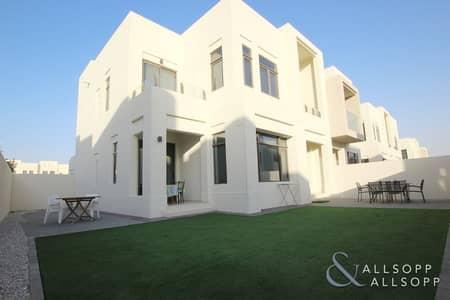 3 Bedroom Townhouse for Rent in Reem, Dubai - Corner Villa | 3 Bedrooms | Close To Pool