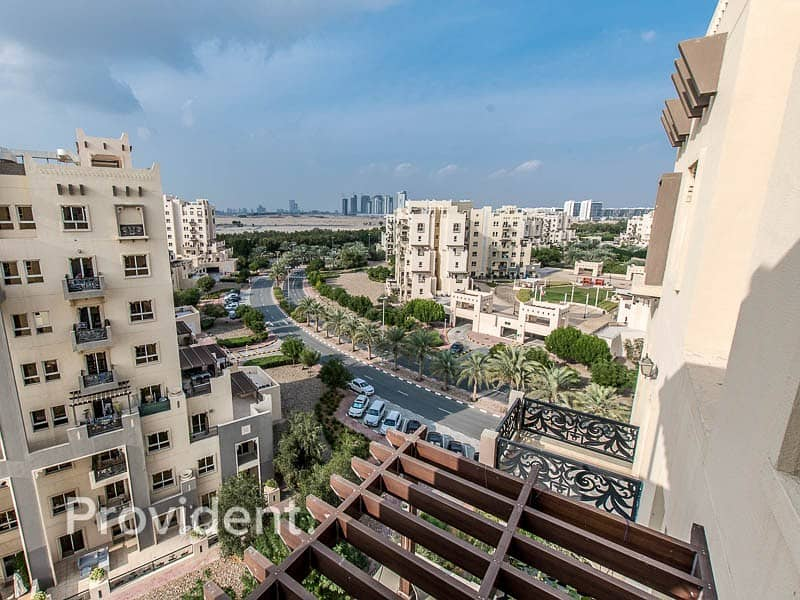 27 Exclusively Managed | Furnished | 2BR Apt