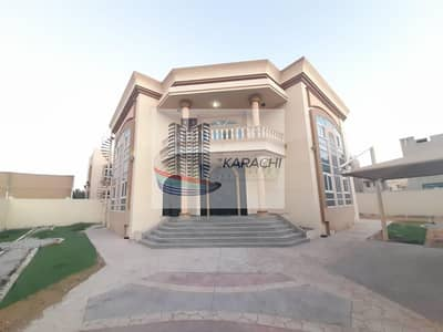 Studio for Rent in Mohammed Bin Zayed City, Abu Dhabi - Super Offer... Brand New Studio Villa With Parking In Mohammad Bin Zayed Available On Monthly Bases 2500 AED