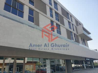 Shop for Rent in Meydan City, Dubai - BRAND NEW-Chiller FREE- Multiple Options-Great location