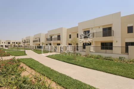 3 Bedroom Townhouse for Sale in Town Square, Dubai - Exclusive | Brand New| Type 1
