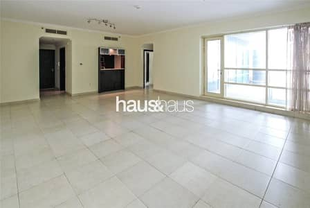 2 Bedroom Apartment for Sale in Dubai Marina, Dubai - Two Parking Spaces | Vacant | Great Location