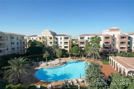 Exclusive | 2 Beds | Pool and Garden View