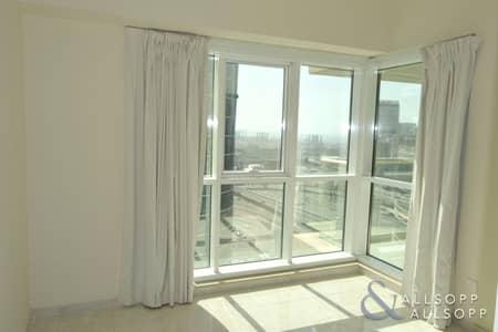 Two Bedrooms   Corner Unit   Lake Views