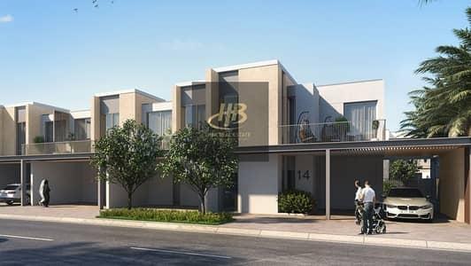 تاون هاوس 4 غرف نوم للبيع في المرابع العربية 3، دبي - No Commission I 4 Years Payment Plan I Super luxury