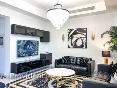 4 Bedroom Villa for Sale in Reem, Dubai - Corner Plot   Type G   Single Row   Motivated