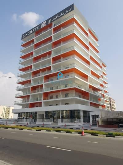 محل تجاري  للايجار في واحة دبي للسيليكون، دبي - Prime Exposure Guaranteed I  Main Road I with outside area