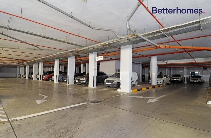 15 Retail space | Central Building | Mirdif