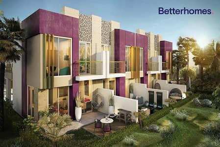 6 Bedroom Villa for Sale in Akoya Oxygen, Dubai - Furnished | Standalone Villa | Luxurious