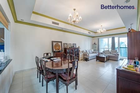 Furnished | Vacant Soon | Panoramic View of City
