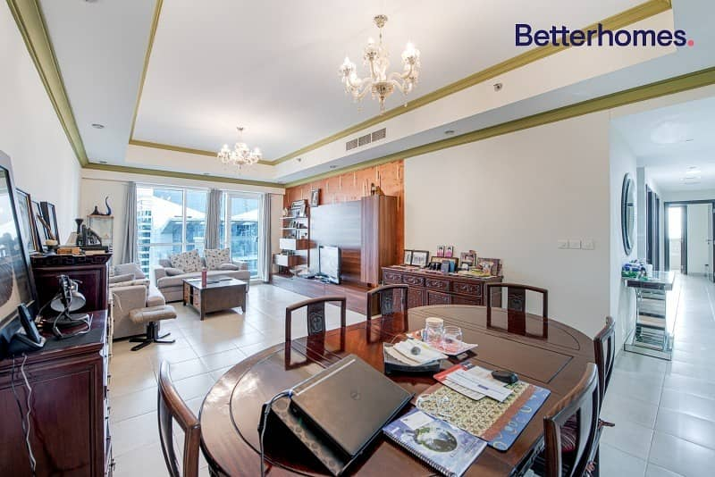 2 Furnished | Vacant Soon | Panoramic View of City