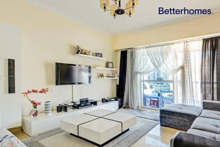 2 Bedroom Flat for Sale in Jumeirah Lake Towers (JLT), Dubai - Biggest LayOut | Vacant Soon | Mid Floor