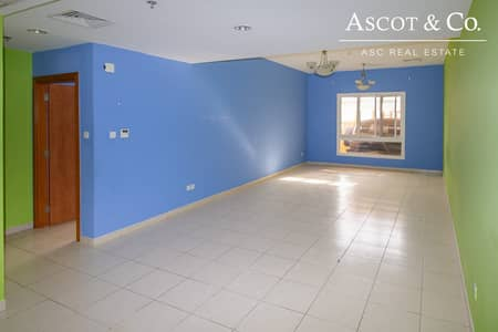 1 Bed |Available |Arezzo Residences |JVC